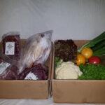 Ostrich Land Store - Box #4